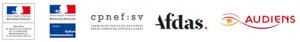 Logos dispositif d'appui