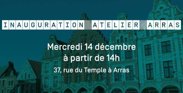 Inauguration De L Atelier Canope D Arras Le 14 Decembre Culturables