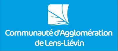 CLEA Communauté d'agglomération de Lens-Liévin