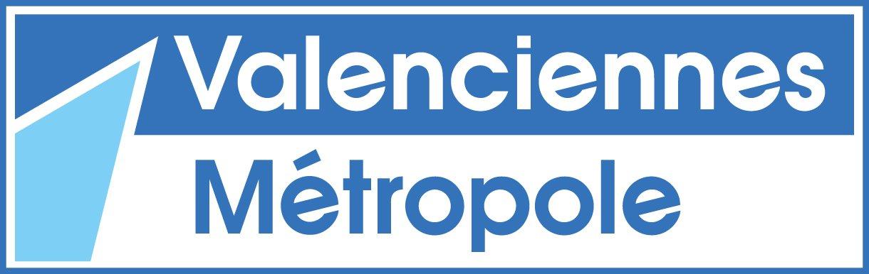Logo valenciennes metropole culturables - Logo valenciennes ...