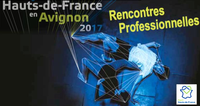 Rencontres professionnelles avignon 2017